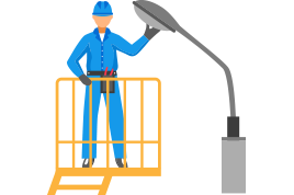 electrician south perth