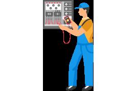 electrician belmont